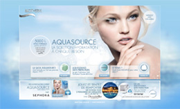 Biotherm, Aquasource Skin perfection